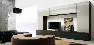 modern wall units for tv
