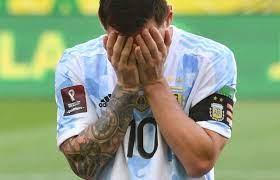 Messi total ehrlich