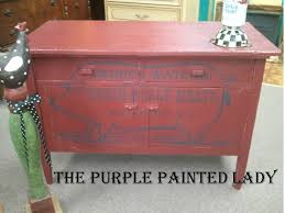 painting furniture ideas color. Primer Red \u0026 Graphite Painting Furniture Ideas Color