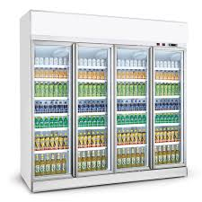 cold display solutions