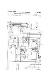 patent us3188941 electrical means for controlling hydraulic patent drawing