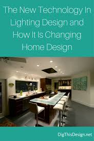 New home lighting Led Strip Home Lighting Design The New Technologies In Lighting Improve Home Living Exclusive Floral Designs Home Lighting Design How Technology Created New Atmosphere Dig