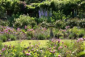 27 cottage garden ideas inspiration