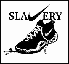 nike sweatshops my blog my blog the thesis of norberg s nike essay is to show how huge national companies have benefited the third world and poorer nations like most americans i am not