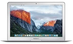 <b>Ноутбуки Apple MacBook Air</b>: купить Макбук Эйр в Москве, цены ...