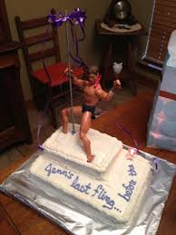 Bachelorette Party Cakes Cakes Design
