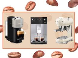 Espresso machines, on the other hand, are pricey and often more complicated machines that produce two to three ounces of concentrated espresso. Best Espresso Machines Barista Quality Models For Beans And Pods The Independent