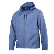 Snickers Trousers Size Chart Litework Windbreaker Jacket 1900 Cloud Blue 5400 Snickers