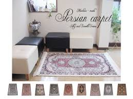 persian carpets machine weaving carpets rugs persian rugs home iran produced 100cmx150cm silk like texture and shine high quality luxury silky smooth