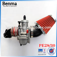 good quality filter for pe30 carburetor oem modify parts filter
