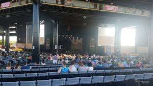 Hollywood Casino Amphitheatre Tinley Park Il Section 203
