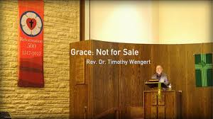 grace not for reformation lecture by dr timothy wengert   grace not for reformation lecture by dr timothy wengert
