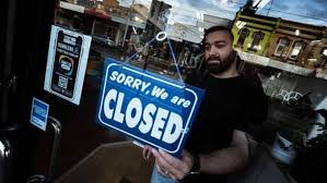 The australian state of victoria will lock down for five days in a bid to curb the spread of a more contagious coronavirus variant, meaning the australian open will go without fans during what is. Photos Melbourne In Lockdown After Record Covid 19 Surge In Victoria Hindustan Times