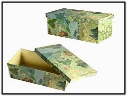 Decorative Cardboard Storage Box With Lid Decorative Cardboard Storage Boxes With Lids Uk Home Design Ideas 89