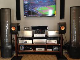 kef ls50 home theater. kef ls50 with martin logan parasound jc1 and jc2 combo available at monaco av authorized dealer kef ls50 home theater