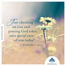 Christian Thinking Of You Quotes Best of Thinking Of You ECards Pinterest Encouragement Condolences