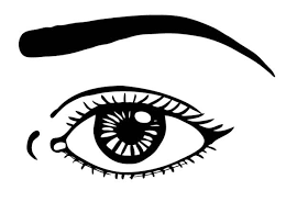 Small Picture Eye Coloring Pages Printable Coloring Pages In Free Printable