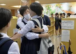 Kumamoto School System Getting Back On Its Feet The Japan