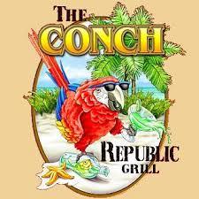 Home - Conch Republic Grill | Madeira beach florida, Florida restaurants,  Conch republic