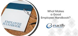 what makes a great employee making of a good employee handbook hrms software