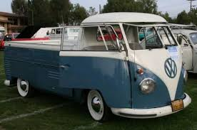 1957 VW Transporter Single Cab | Bring a Trailer