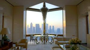 Inside The Most Expensive Hotel Room In New York City Youtube