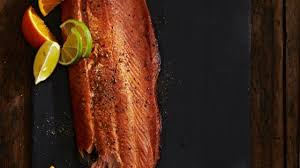 photo of brine for smoked salmon by mike o