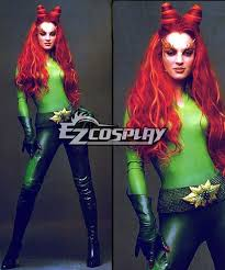 poison ivy makeup ideas easy for best