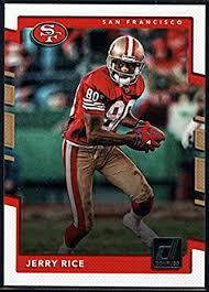 Card com San Donruss Fine Art Amazon Football amp; 2017 272 Jerry 49ers Collectibles Rice Francisco dedaacfcdafadeafcc|Ranking The NFL's Top Safety Groups