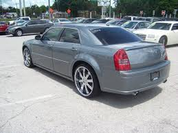 Chrysler 300 Srt-8 For Sale ▷ Used Cars On Buysellsearch