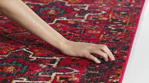 vintage hamadan collection safavieh area rugs vth211a
