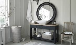 style made simple bathroom makeover project searching for the perfect freestanding sink unit