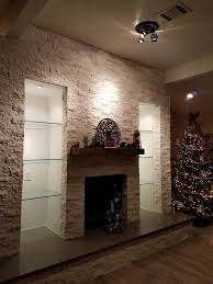 photo of brito designs construction houston tx united states fireplace revamp