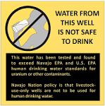 safe water essay