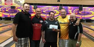 11thframe.com - Team 715 wins inaugural 4 Seasons Team Scratch Shootout