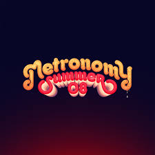 summer 08 by metronomy on apple