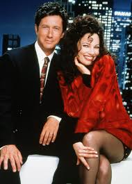 Fran and Mr. Sheffield. They always made me laugh Memorable TV.