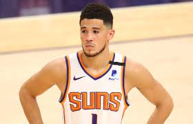 Phoenix Suns: Devin Booker out under ...
