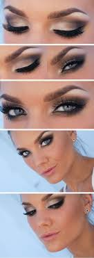 that color is perfect for brown and green eyes