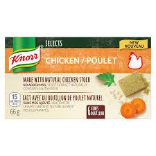 vegetable bouillon powder knorr