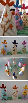 Crochet Chicken Pattern Amazing Ideas