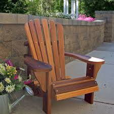 furniture complete wooden adirondack chairs unfinished stationary wood outdoor chair 2 pack 11061 from wooden