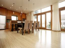 Bamboo Floor Kitchen Dining Room Flooring Bamboo Floor Kitchen Bamboo Tiles For