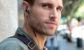 Image result for Bose SoundTrue In-Ear Headphones - Black
