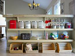 Easy Organizational Solutions For Kitchens Diy Network Blog Made