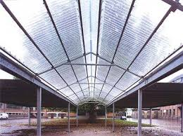 fiberglass roofing panel polyester corrugated