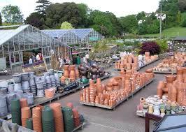 garden centres in highland region