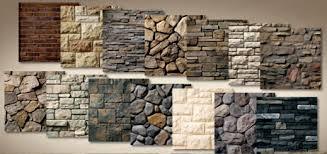 faux stone in edmonton