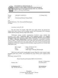 Begini contoh surat keterangan penghasilan dan cara membuatnya. Contoh Surat Permohonan Ke Puskesmas Cute766