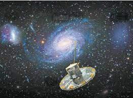 Ant 2. Galaxia fantasma, vecina de la Vía láctea - PressReader